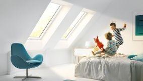 Velux: progettare la luce naturale in casa