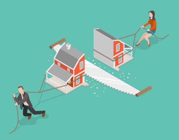 Separazione e assegnazione della casa