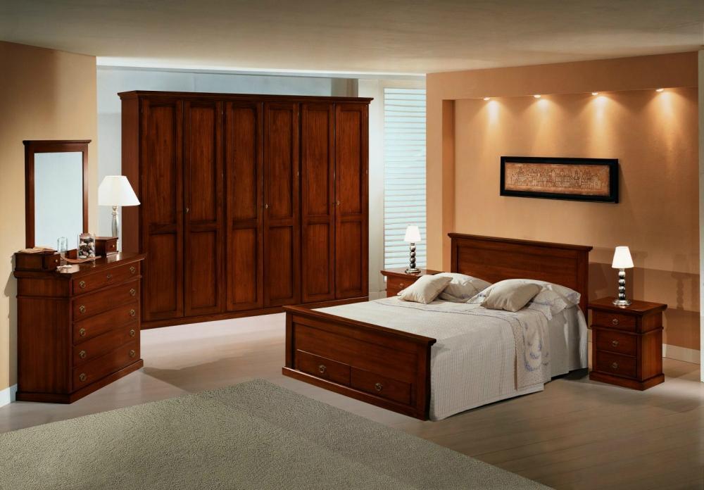 Camera da letto arte povera by Chiaramonte Enzo