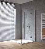 Cabina doccia Silis 3 lati - Calibe