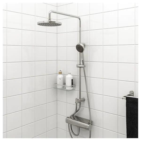 Set doccia Brogrund - Ikea