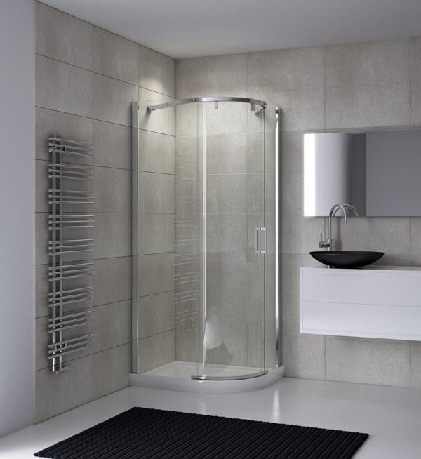 Cabina doccia Leak Free - Calibe