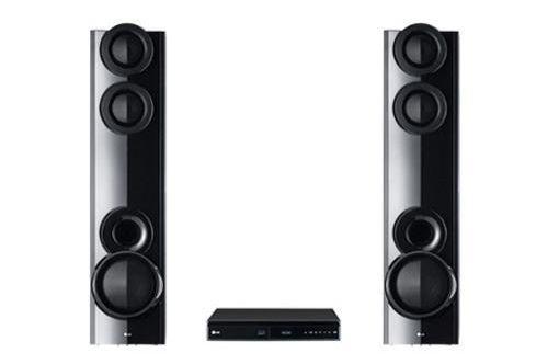 Diffusori audio Home Cinema - LG