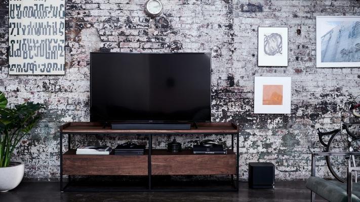 Soundbar Bose 500