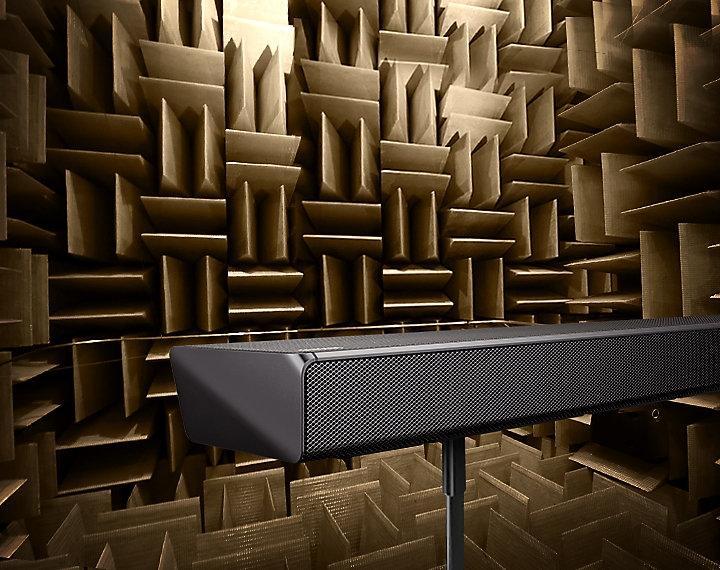 Barra audio Samsung HW-N650 Panoramic Sound, 5.1