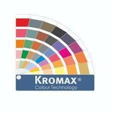 Logo Kromax