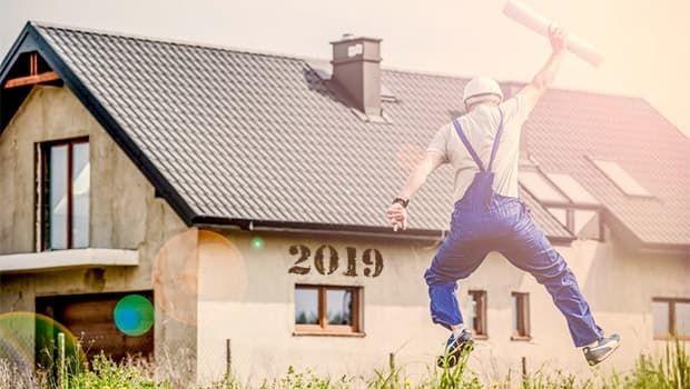Aggiornamenti sul piano casa nel 2019