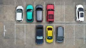È vietato parcheggiare nella zona di manovra dell'autorimessa condominiale?