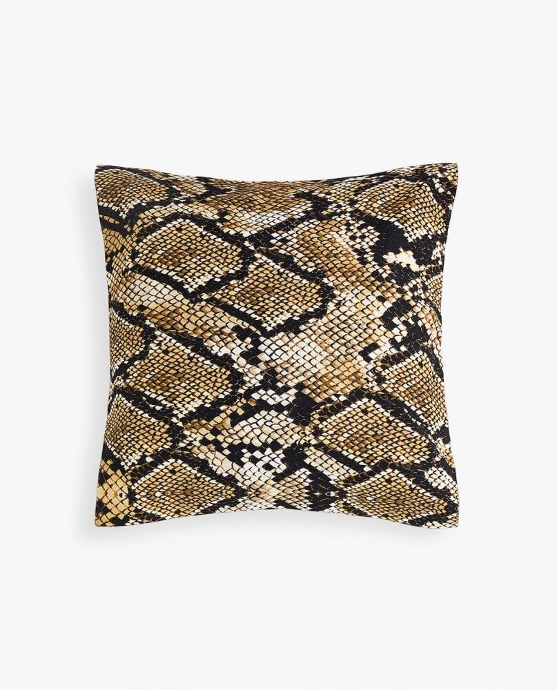 Stampa animalier cuscino Zara Home