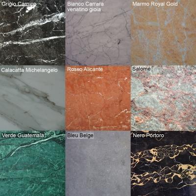 Catalogo dei Marmi ZEM