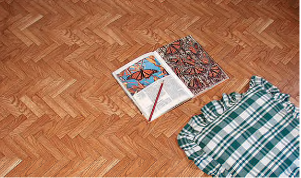 PVC pavimento