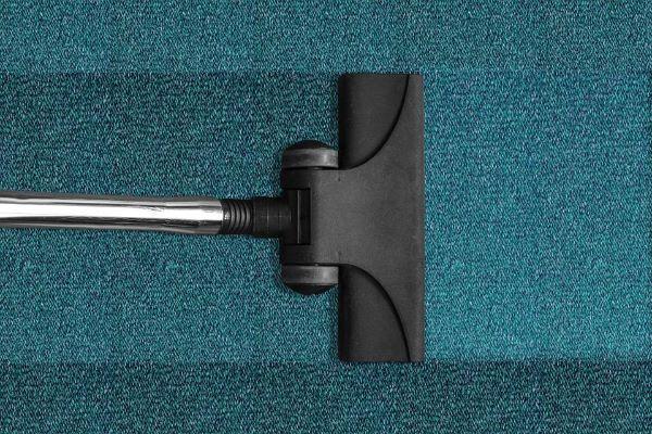 Moquette rasata come rivestimento a pavimento