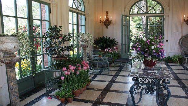 Quali sono le piante per arredare l'ingresso di casa?