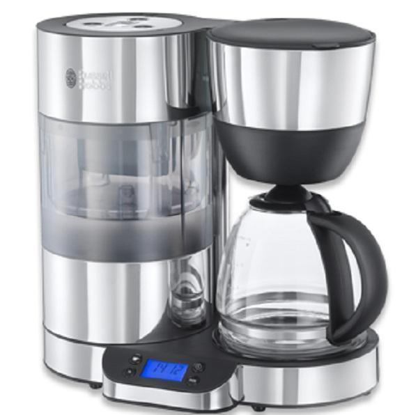 La macchina caffè americano Clarity, da Russell Hobbs