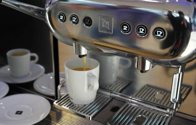 Le nuove macchine da caffè sono più performanti