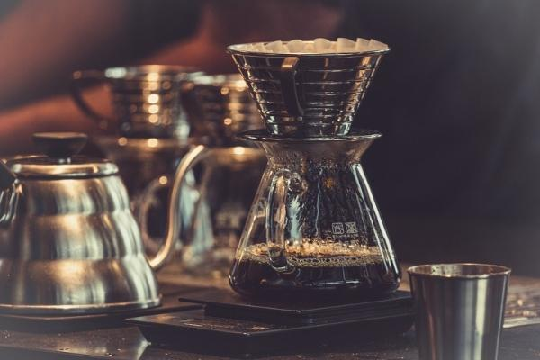 C'è chi preferisce il caffè americano