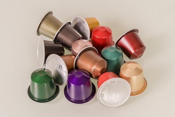 Anche le capsule si possono riciclare