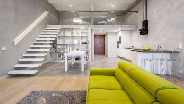 Progettazione soluzioni e proposte per la casa for Soluzioni spazio casa