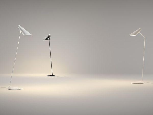 I-Cono, lampada da ufficio di VIBIA