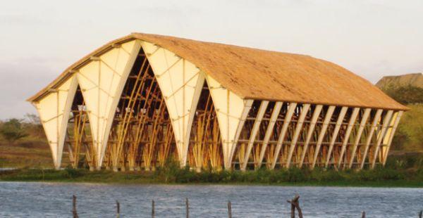 Il Padiglione Zeri per Expo 2000 ad Hannover