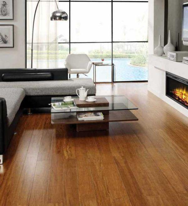 Il pavimento in bambù Armony Floor