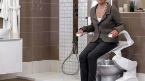 Sollevatori per disabili e anziani, semplici e funzionali