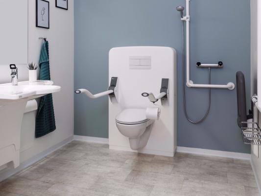 Toilet lifter di Ropox