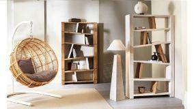 Mobili in vimini, rattan e bambù per arredare la casa con stile