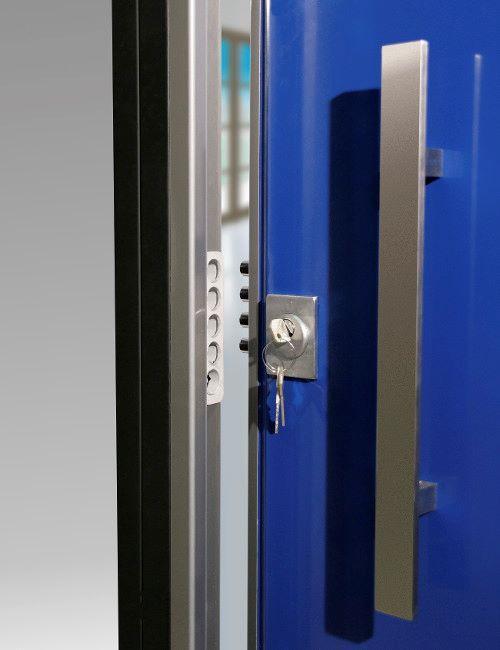 Porte blindate di Blindate.shop