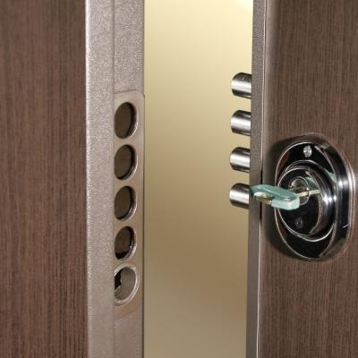 Porta sicurezza blindata di Porte Blindate Shop