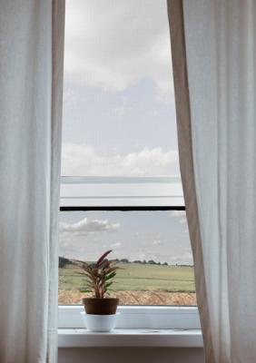 Zanzariera finestra fai da te Primo Prezzo Zanzariere.com
