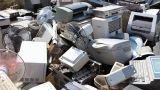 Inquinamento elettronico Raee