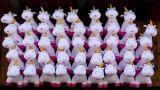 Camerette bimbi: arriva l'unicorno mania