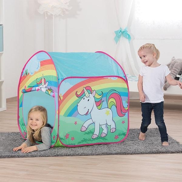 Tenda gioco unicorno, da John GmbH