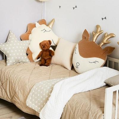 Cuscini unicorno, da funwithmum.com