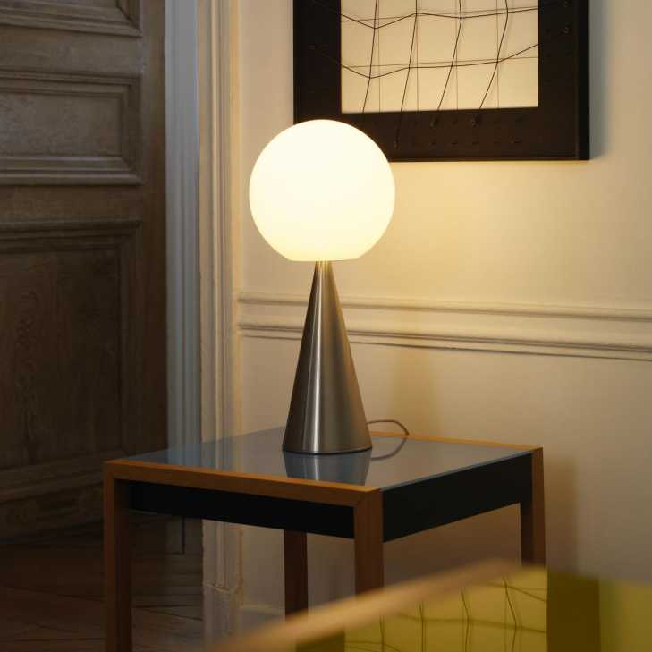 Gio Ponti - FontanaArte - lampada da appoggio Bilia