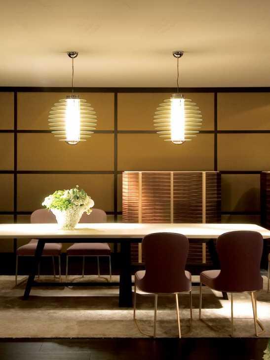 Gio Ponti - FontanaArte - lampada sospensione 0024