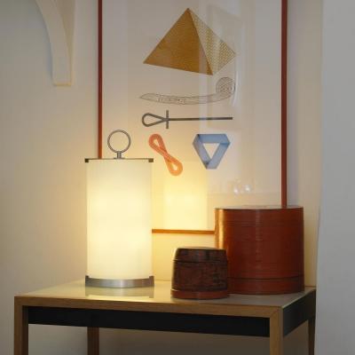 Gio Ponti - FontanaArte - lampada da appoggio Pirellina