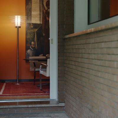 Gio Ponti - FontanaArte - lampada da terra 0024