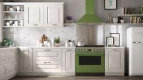 Mai considerato le cucine a libera installazione?