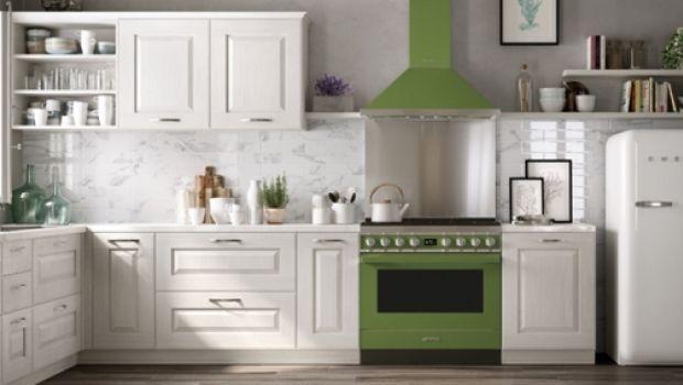 Cucine a libera installazione