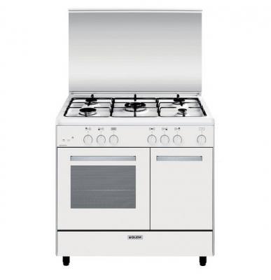 Cucina indipendente AR965GX della Glem