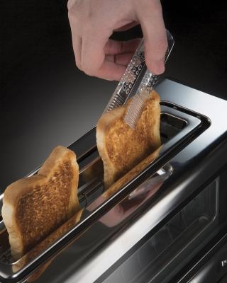 Toaster Russell Hobbs modello Clarity