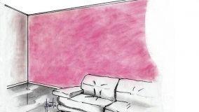 Pareti colorate: consigli per personalizzare gli ambienti di casa