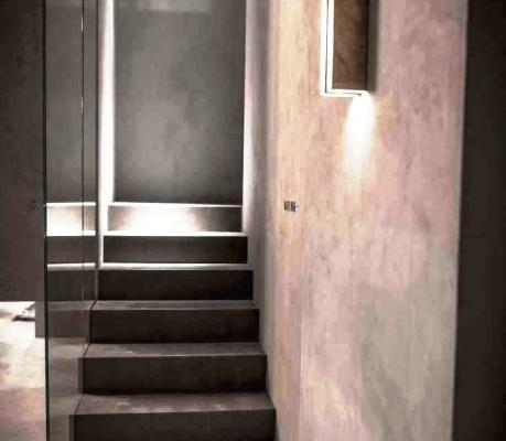 Pareti colorate moderne: Collezione Milano by Boero