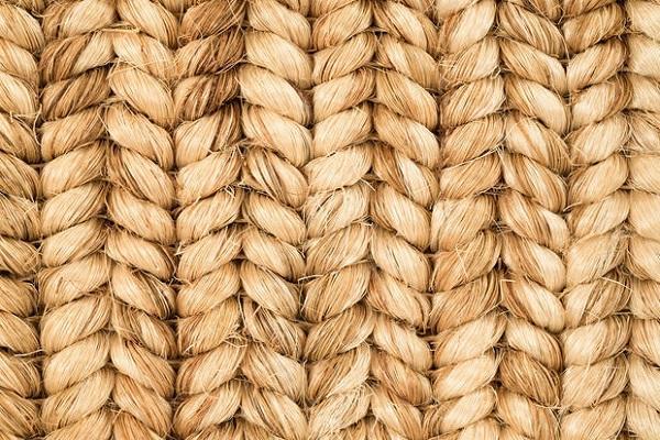 Trama naturale tappeti in sisal