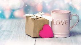 Regali di San Valentino per la casa, belli e utili