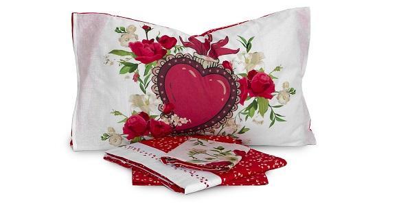 A San Valentino, completo Passion di Novia