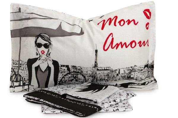 Completo Mon Amour di Novia, un'idea da regalare a San Valentino