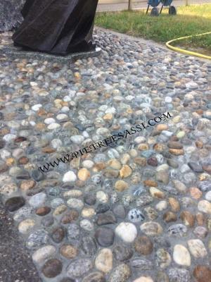 Rivestimenti in pietra per esterni